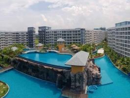 Maldives condo studio