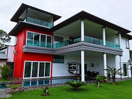 Luxury Dream Mansion Bangsaray Pattaya Thailand
