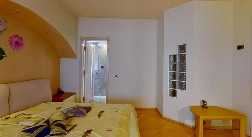 Bright residence on the Civic Center area, Brasov