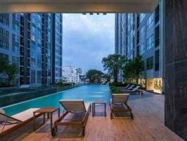 The base Condo Central Pattaya.
