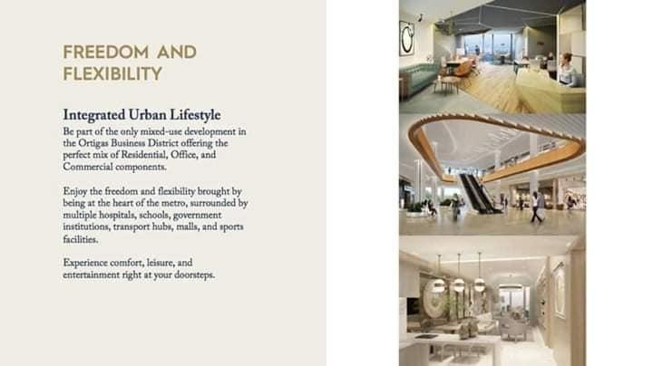 Discover tranquility amidst the hustle and bustle of city life inside