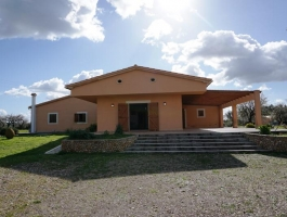 Incredible house for sale in Biniali