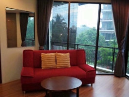 A 48 Sq M one bedroom on the 3nd Floor at Mountain View Condominium