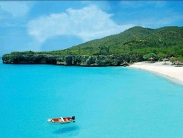 You want to live or invest on a property in the heart of the Caribbean