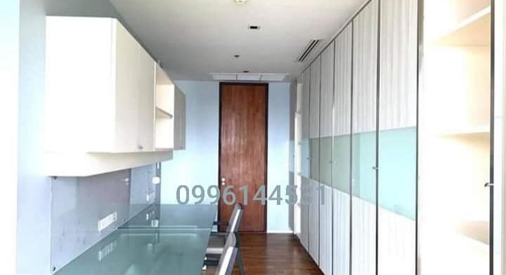 FOR RENT THE LAKES CONDOMINIUM AT ASOKE - Type 2 bedroom 2.5 bathroom