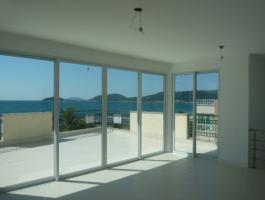 FRENTE MAR Canasvieiras-FLORIANÓPOLIS-BRAZIL-Penthouse 3Suites Financiamiento Constructora