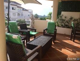 Duplex Appartement, Marbella