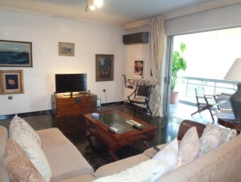 Apartment 160m2 for sale in Athens near the Beach