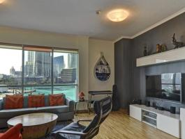 Apartment's in abu dhabi