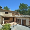 Finca. In the far north. Between Pollenca and Alcudia. Maintained top. A sweetheart.