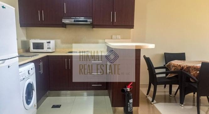 Brilliant Furnished Apartment in 5* Hotel