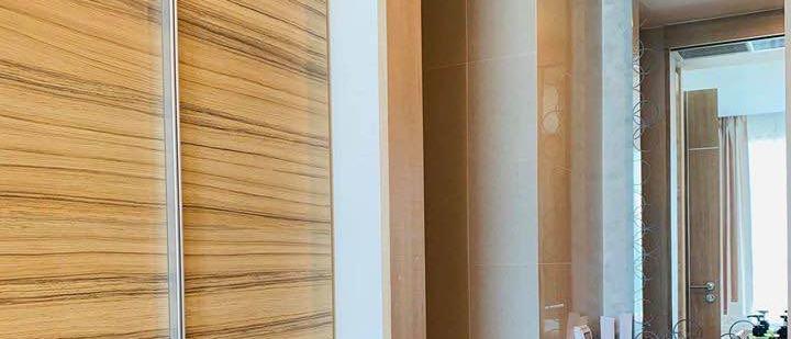 1 Bedroom 1 Bath - Apartment