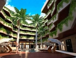 THE GALLERY NEW PROJECT DEVELOPMENT PLAYA DEL CARMEN, Suite P-PDC-GMB-GAL