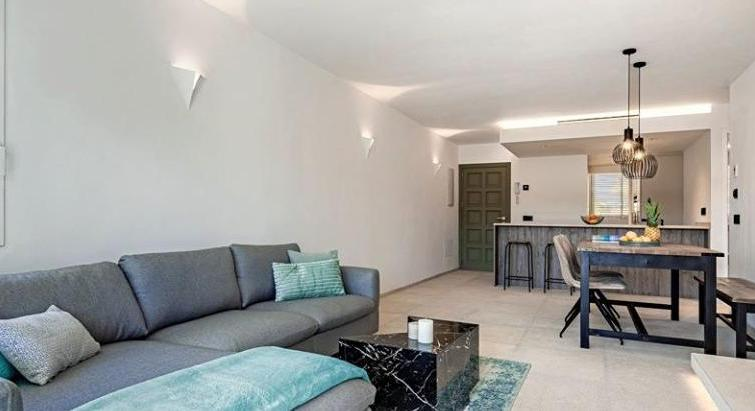 Santa Ponsa Apartment
