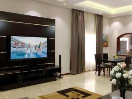 Spacious Family Apartment for Rent in JUFFAIR