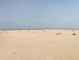 Namibia is the world's best kept secret! Beautiful beachside plot for sale