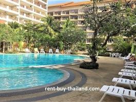 Fantastic 2 bedroom sea view apartment at Royal Hill Resort