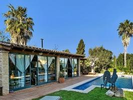Family residence. At the gates of Palma. Renovated. Real Mallorcan.