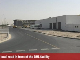 SHOPPING CENTER PLOT AVAILABLE FOR SALE IN MEYDAN AVENUE