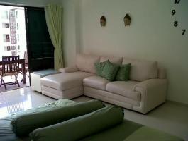 Vista Talay 3 A condo for rent