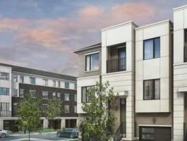 Modern Townhomes in Bolton, from $799,900 Booking Open Now!