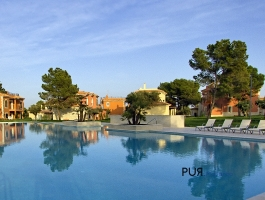 In the southeast: enjoy your new chic apartment. In Sa Rapita