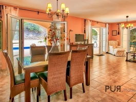Very rare opportunity. Quick to strike. Villa with holiday rental license.