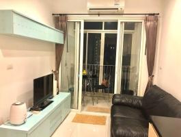 Project Name   Ideo Verve Condominium