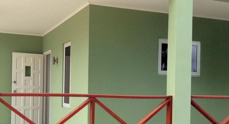 2-BEDROOM APARTMENT JAN THIEL OOST FOR RENT
