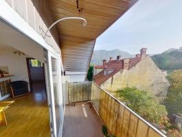 Two levels, spectacular view, harmonized terraces, Calea Poienii, Brasov