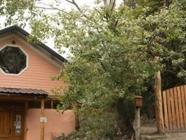 VENTA Casa BIO-Const. Permacultura y Fondo de Comercio Villa La Angostura