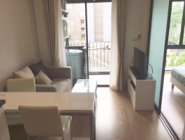 Condominium in Nimman For Rent