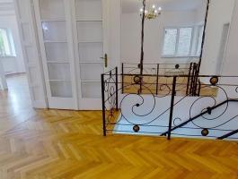 Elegant property, on two levels, in remarkable positioning, Brasov