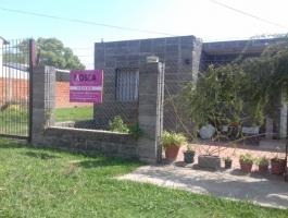 Hermosa casa sobre Chacabuco