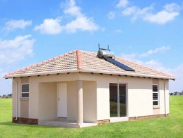 Beautiful Houses available in GLENWAY North East of Pretoria