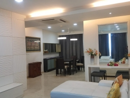 4 BHK Premium Apartments