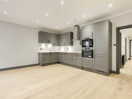 Tyron Ash Real Estate presents this stunning apartment