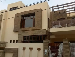 Karachi - Zeekayproperties - Bungalow for sale 500 square yard