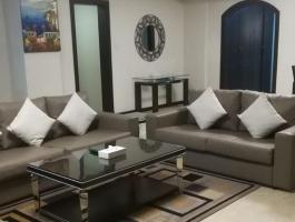 Spacious Family Apartment for rent - JUFFAIR