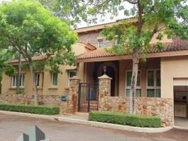 Sale .. The Luxury House Style Mediteranean ..129 sqw ..