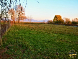 1,600 sqm plot + construction, opening the stream, Fortress Prejmer Brasov