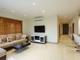 FOR RENT / 3 BEDROOM 170m2 condo in NORDIC DREAM