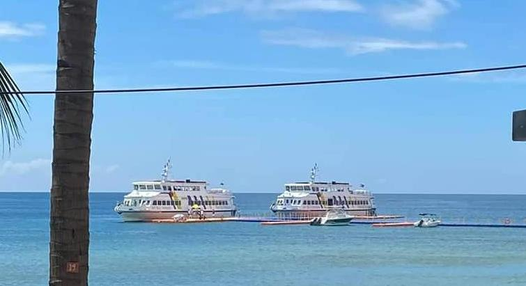 Camaya Coast Resort and Beach Properties