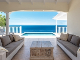 This villa is of the type El Rincon and is a wonderful tropical home