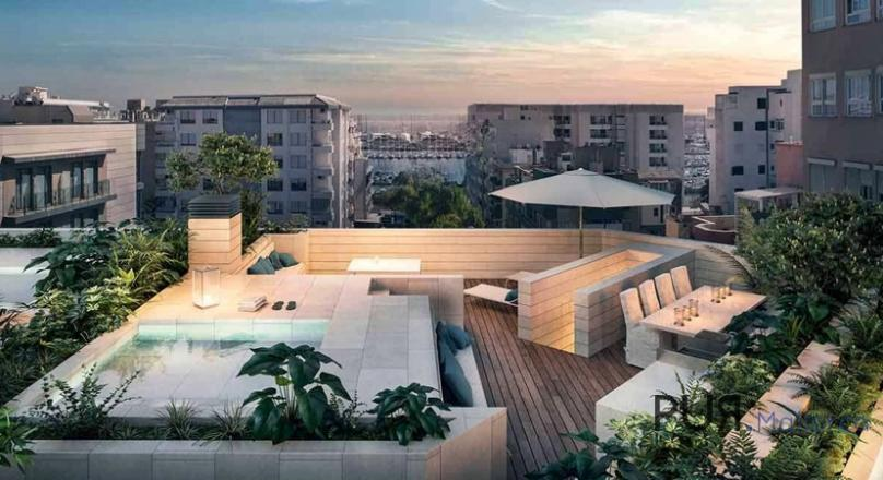 Palma. New building. Apartments. Coming soon. Best equipment.