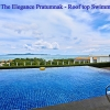 The Elegance Studio Pratumnak Pattaya, Bang Lamung, Chonburi