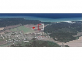 Regulated plot of land in the area of Sunny Beach resort. Kamchia