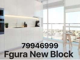 FGURA - APARTMENTS HIGHLY FINISHED