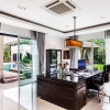 Contemporary Luxury, moderns style pool villa for sale