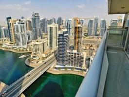 Big Offer in Dubai Marina